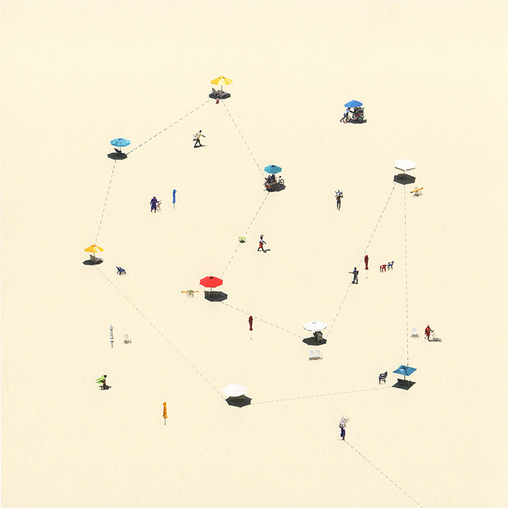android-wallpaper-be72-summer-beach-small-picture-art-illustration-wallpaper
