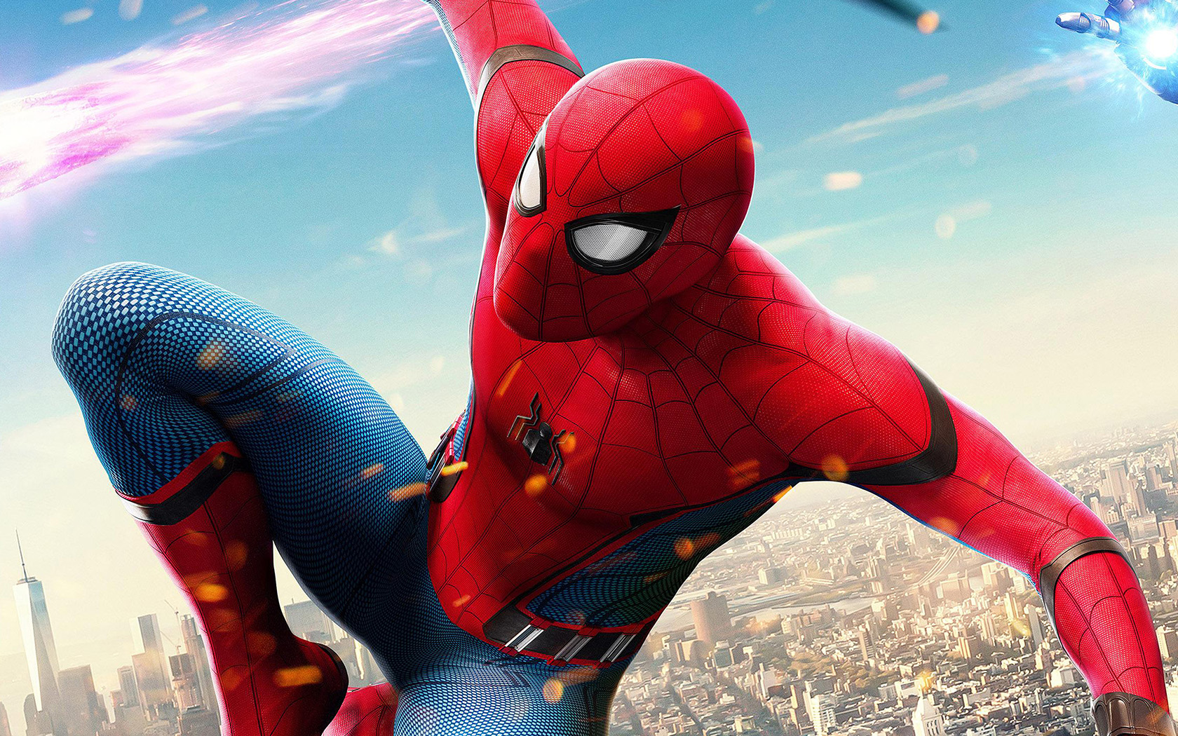 spiderman hero essay Video essay on what makes sam raimi's spider-man films so  i am such a  huge fan of what raimi did with the first couple of spider-man movies  new  iron fist 2 promo spot teases the hero's classic costume.