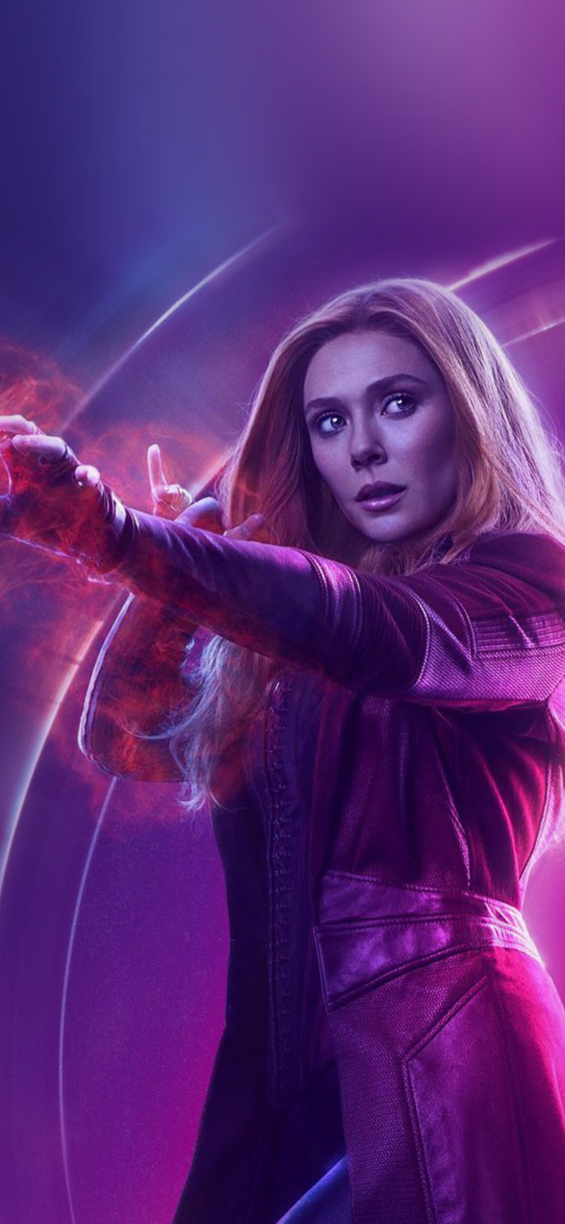 iPhonexpapers.com-Apple-iPhone-wallpaper-be91-scarlet-witch-avengers-film-hero-marvel-art