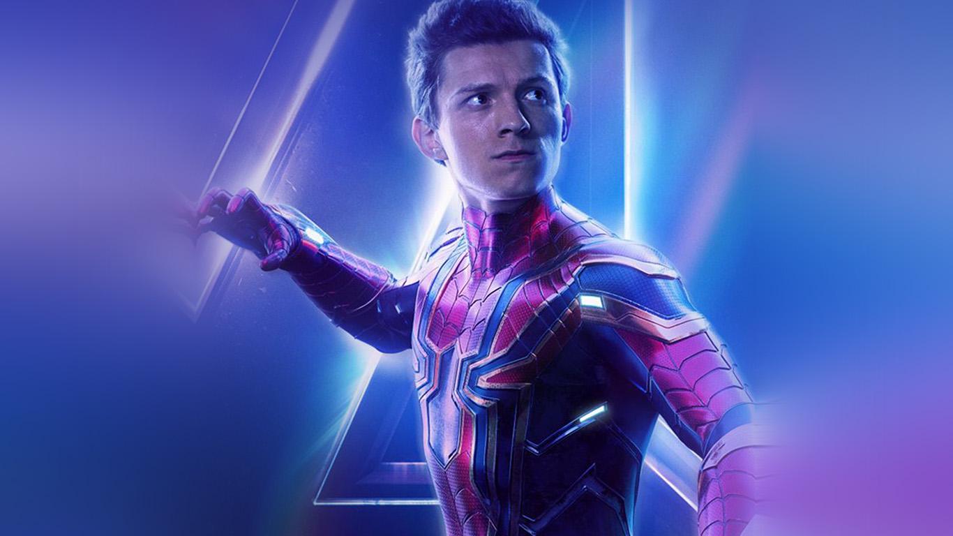 wallpaper-desktop-laptop-mac-macbook-be92-spiderman-suit-avengers-infinitywar-marvel-hero-art-film
