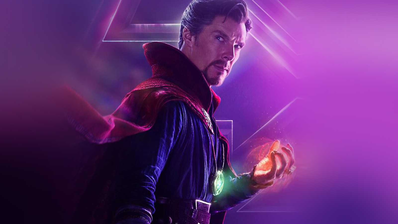 Doctor Strange Marvel Movie Wallpapers Widescreen Cinema: Wallpaper For Desktop, Laptop