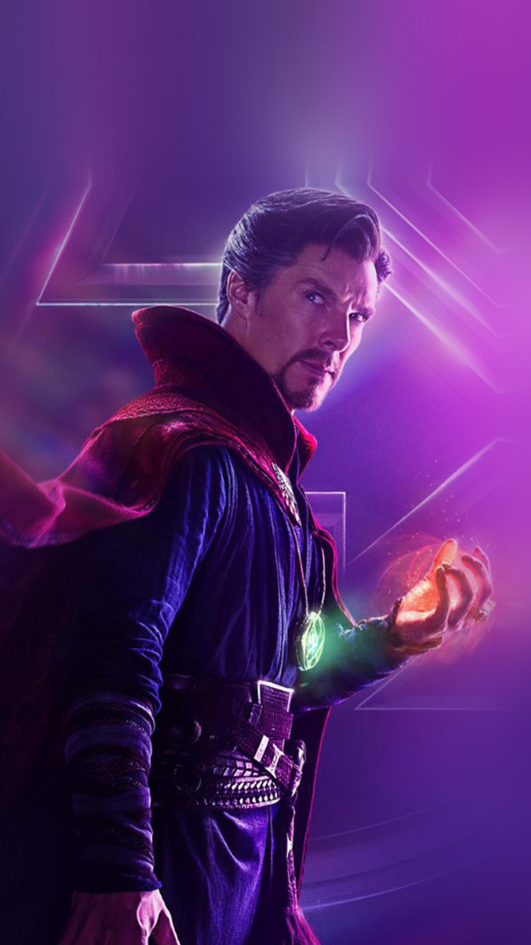 iPhonepapers.com-Apple-iPhone-wallpaper-be93-avengers-doctor-strange-film-infinitywar-marvel-hero-art