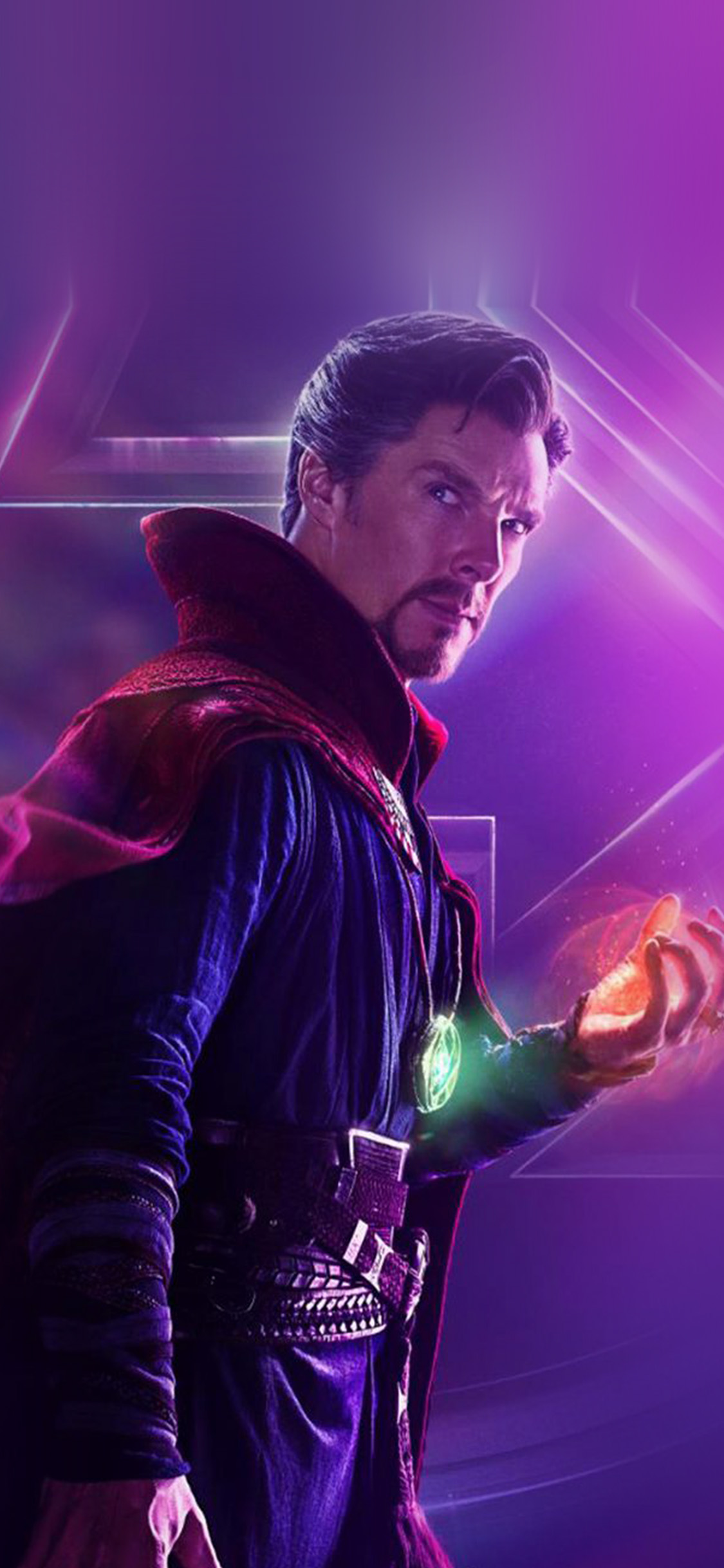 iPhonexpapers.com-Apple-iPhone-wallpaper-be93-avengers-doctor-strange-film-infinitywar-marvel-hero-art