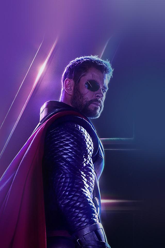 Freeios8com Iphone Wallpaper Be94 Thor Chris Avengers Hero