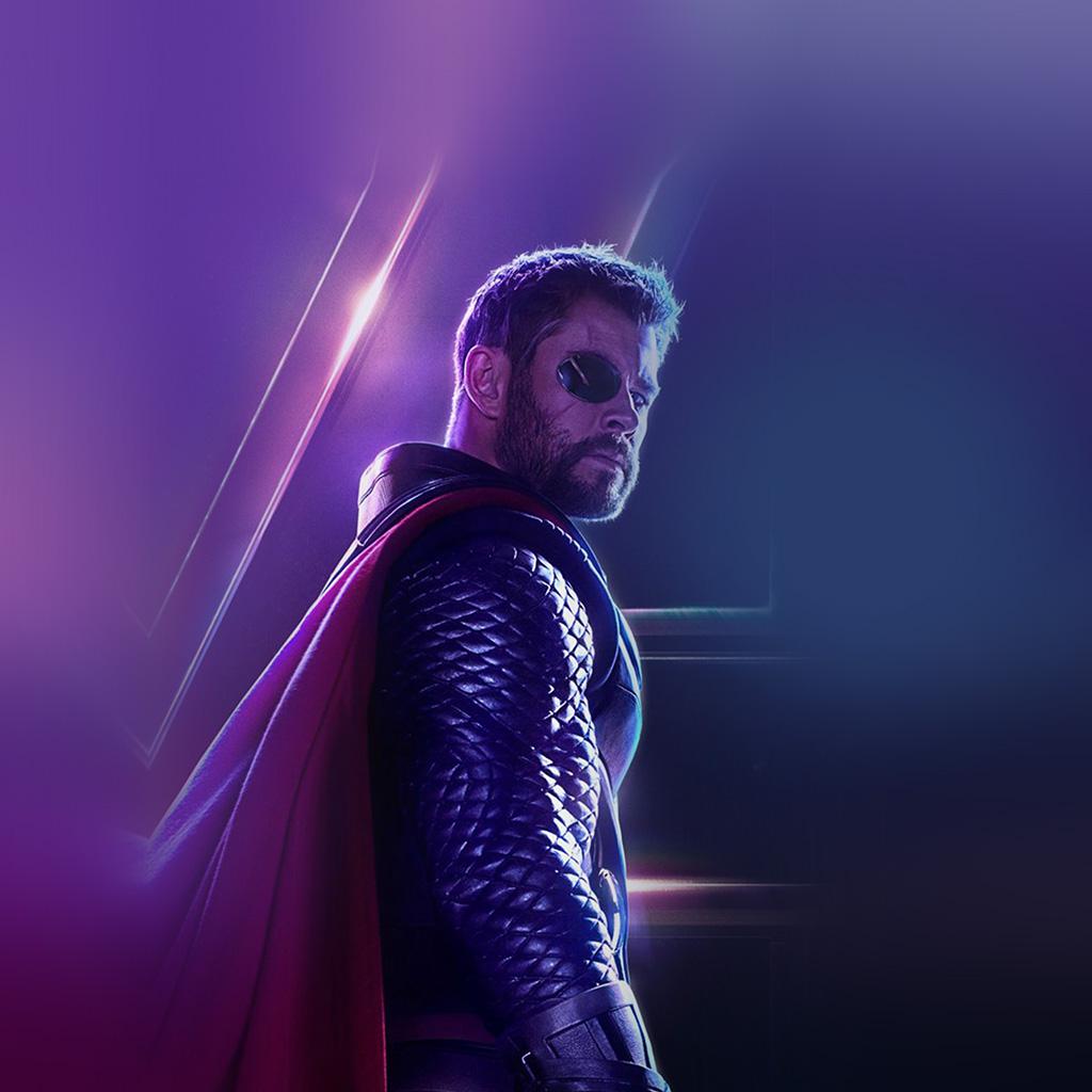 android-wallpaper-be94-thor-chris-avengers-hero-infinitywar-film-art-marvel-wallpaper