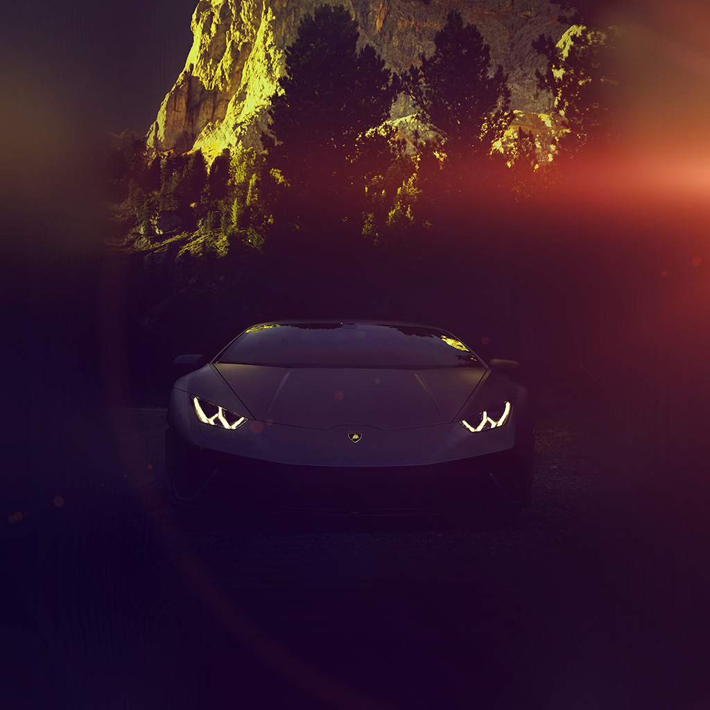android-wallpaper-be99-car-lamborghini-dark-city-art-flare-wallpaper
