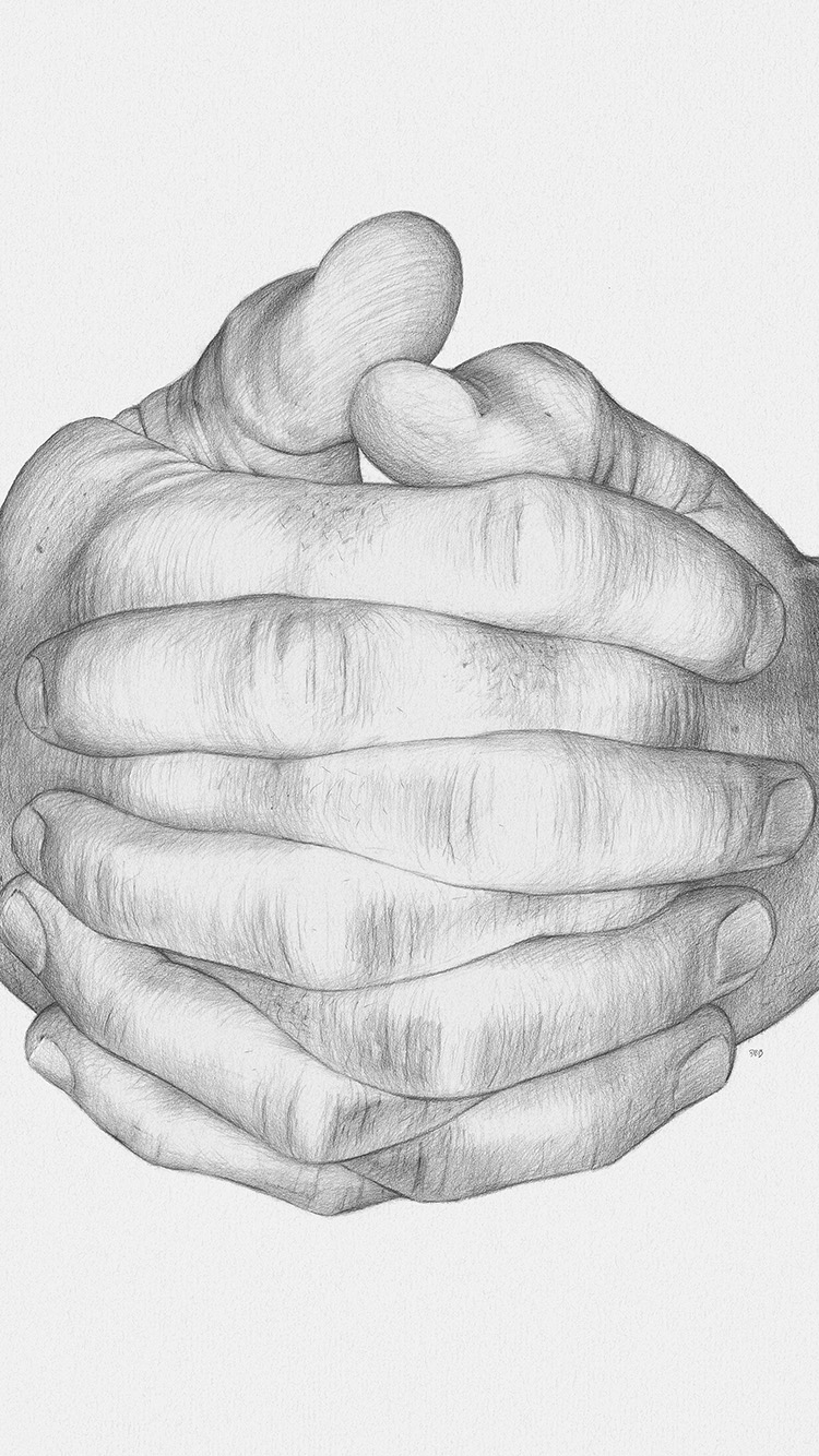 Papers.co-iPhone5-iphone6-plus-wallpaper-bf00-hand-drawing-sketch-art