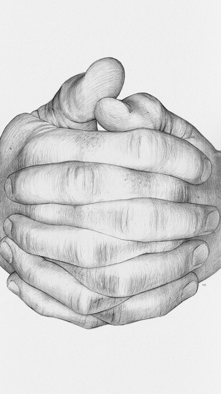 Papers.co-iPhone5-iphone6-plus-wallpaper-bf01-hand-drawing-sketch-art-bw-white