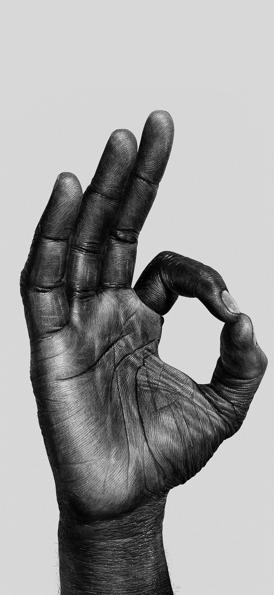 iPhonexpapers.com-Apple-iPhone-wallpaper-bf03-okay-hand-drawing-black-sketch-art-dark