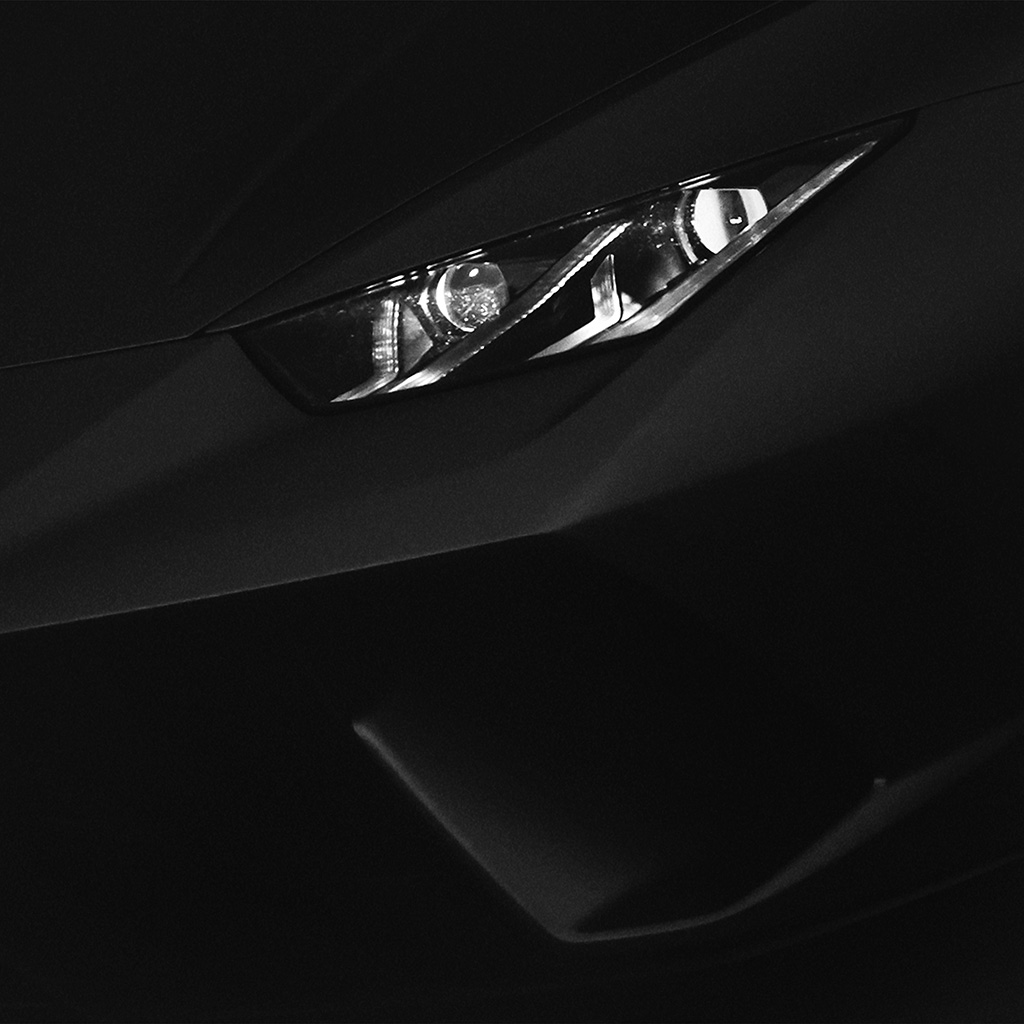 android-wallpaper-bf17-car-lamborghini-light-dark-minimal-simple-art-bw-wallpaper