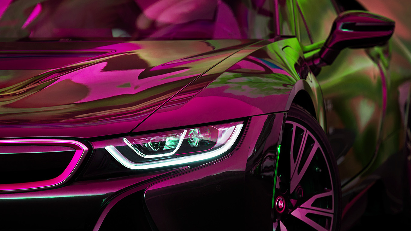 wallpaper-desktop-laptop-mac-macbook-bf27-bmw-rainbow-red-purple-car-art