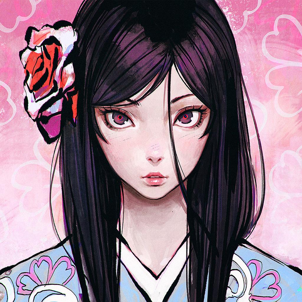 wallpaper-bf33-eye-girl-anime-illustration-eye-drawing-art-wallpaper