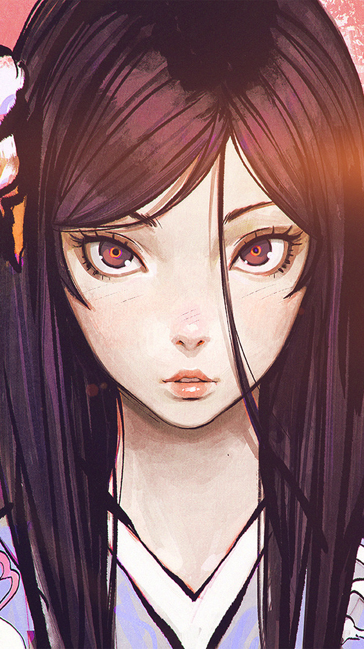 iPhone7papers.com-Apple-iPhone7-iphone7plus-wallpaper-bf34-eye-girl-anime-illustration-eye-drawing-art-flare