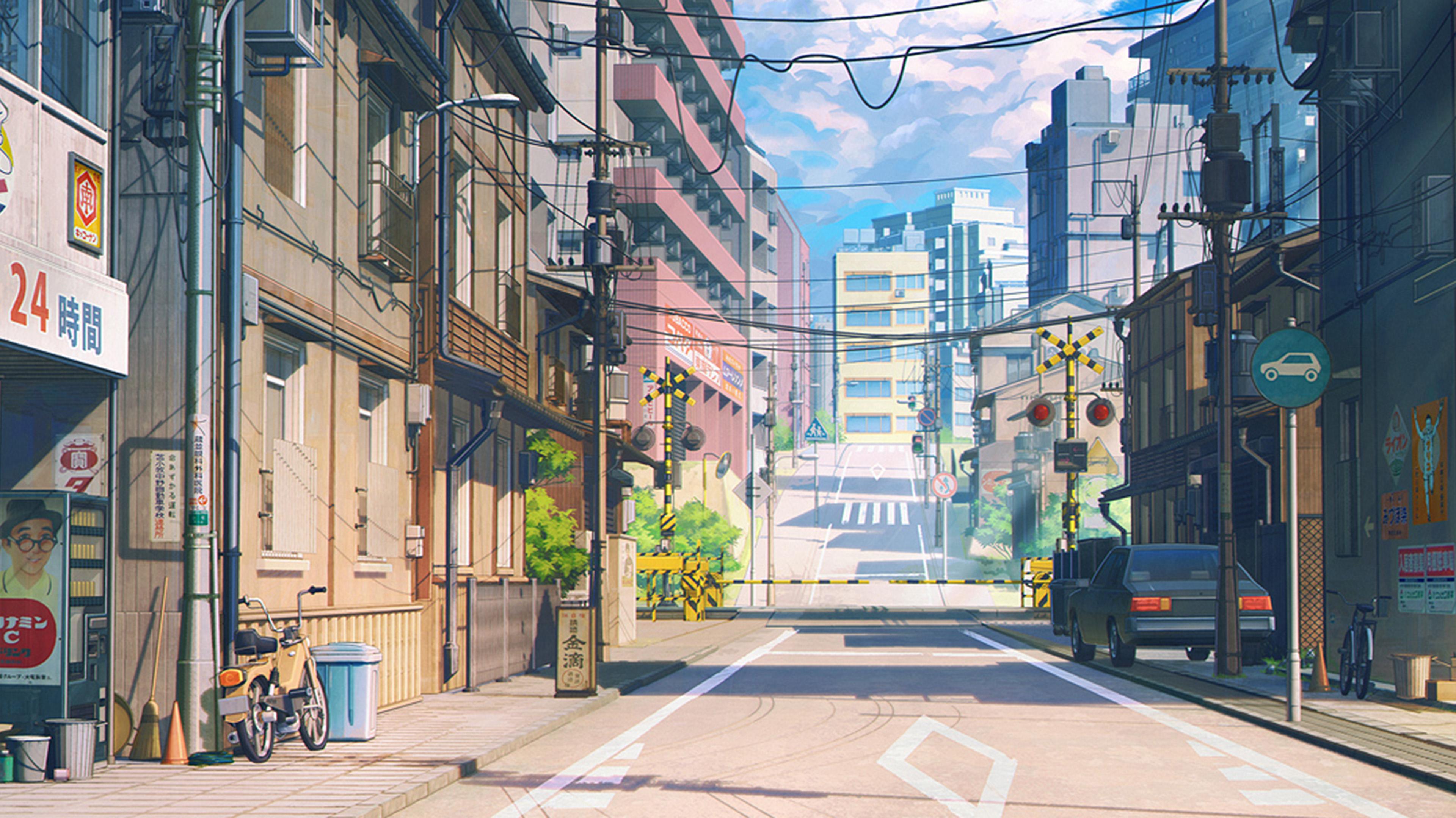 wallpaper for desktop, laptop | bf38-jibli-art-ilust-anime ...
