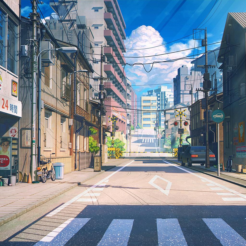 wallpaper-bf38-jibli-art-ilust-anime-cloud-wallpaper