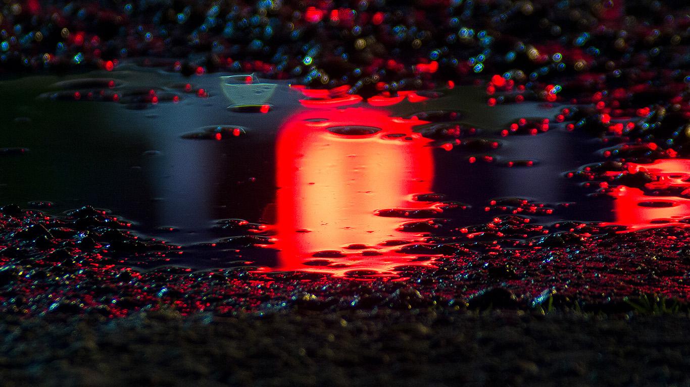 wallpaper-desktop-laptop-mac-macbook-bf60-rain-red-bokeh-water-asphalt-art-light