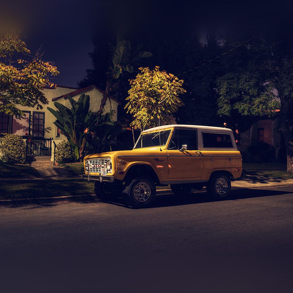 wallpaper-bf64-car-jeep-night-photo-city-art-wallpaper