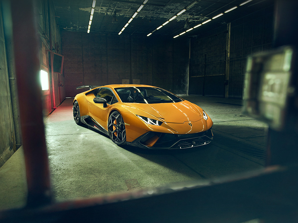 Wallpaper For Desktop Laptop Bf66 Lamborghini Yellow