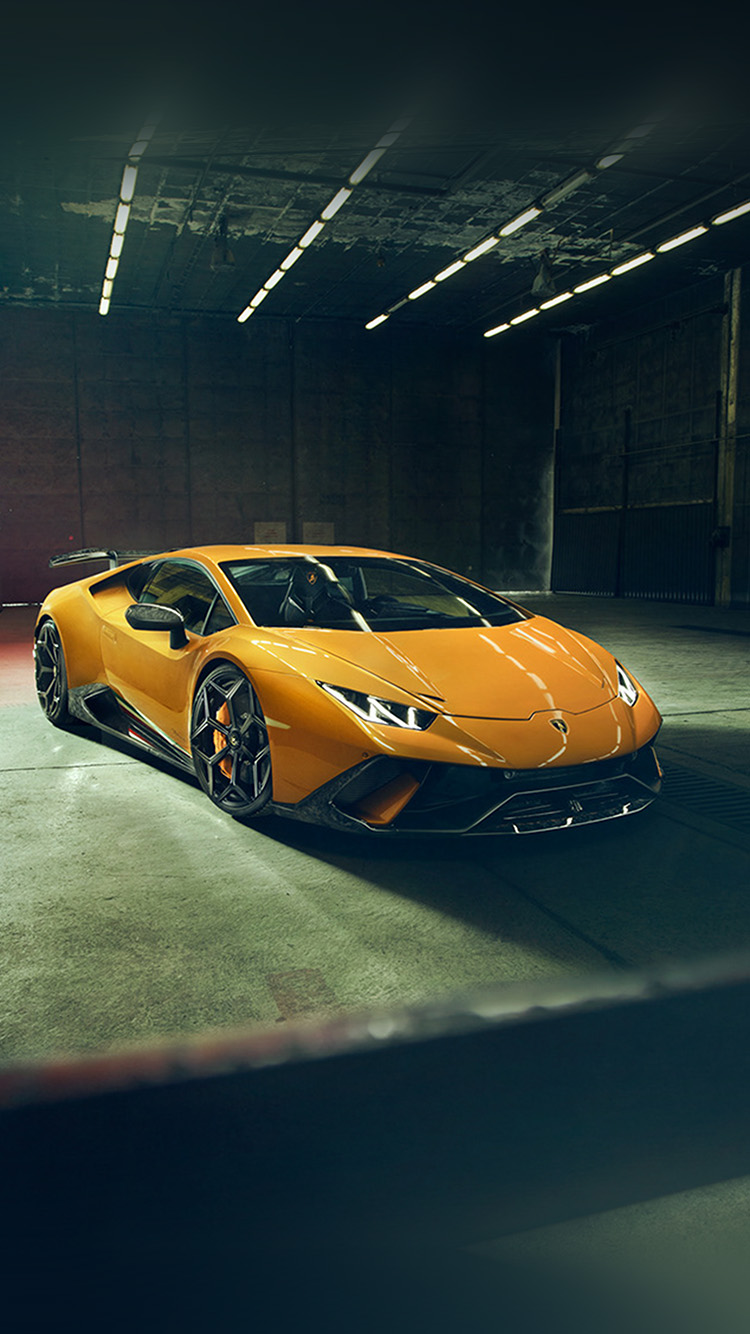 iPhone7papers.com-Apple-iPhone7-iphone7plus-wallpaper-bf66-lamborghini-yellow-car-garage-art