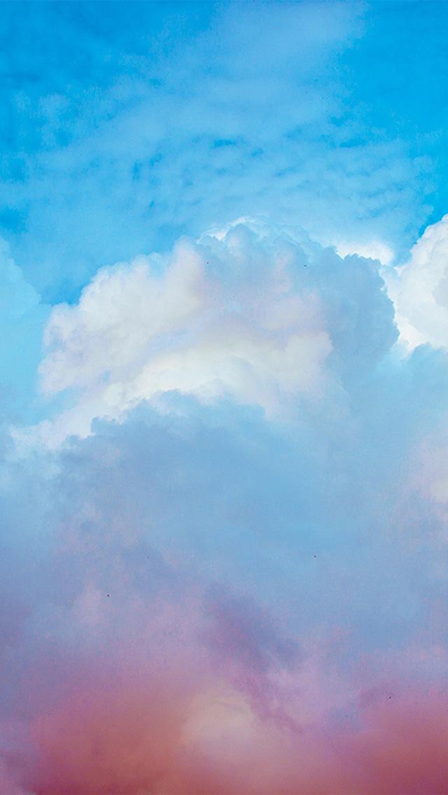 freeios8.com-iphone-4-5-6-plus-ipad-ios8-bf69-sky-cloud-blue-metamorphosis-art