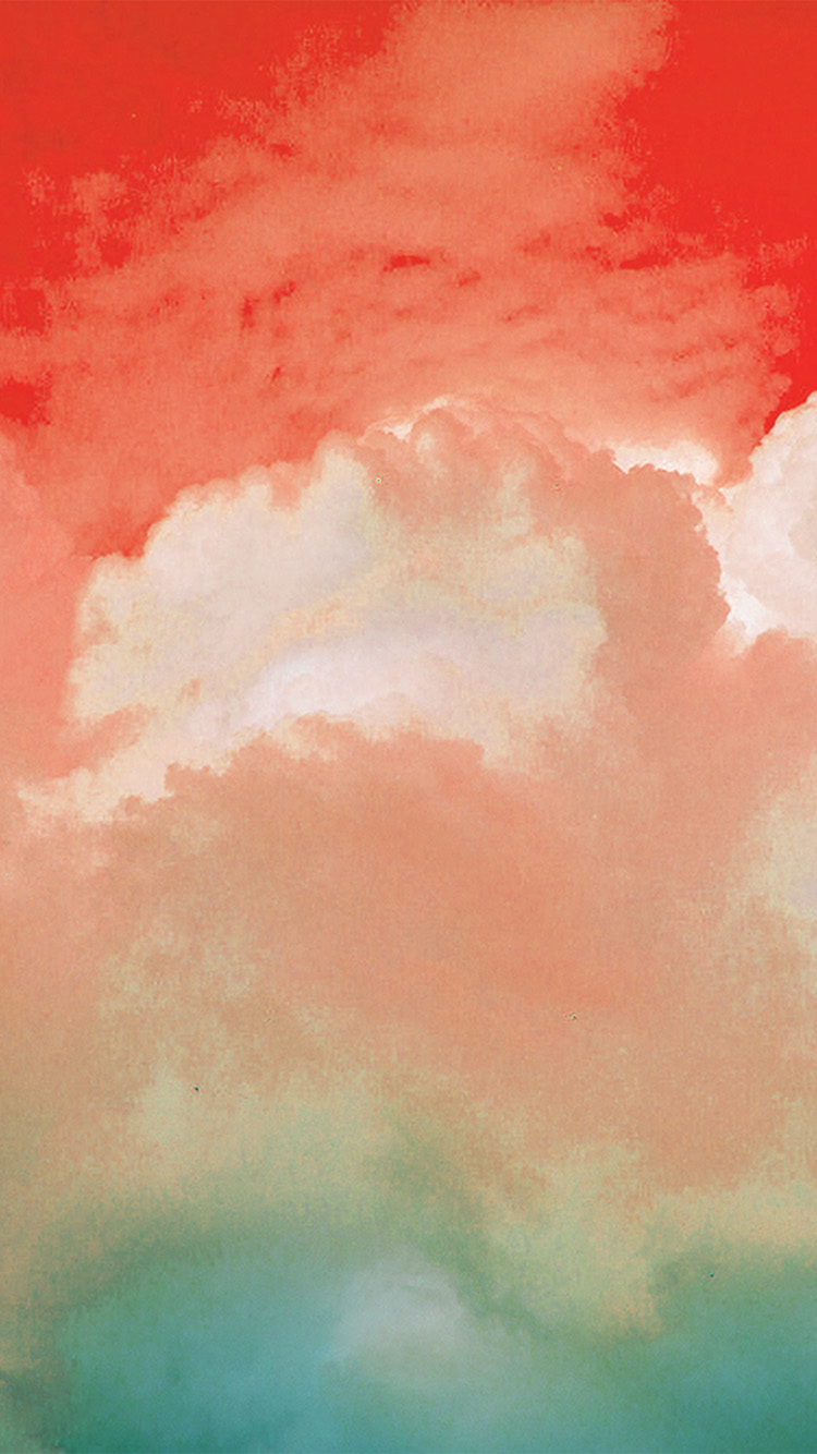 iPhone7papers.com-Apple-iPhone7-iphone7plus-wallpaper-bf70-sky-cloud-red-metamorphosis-art