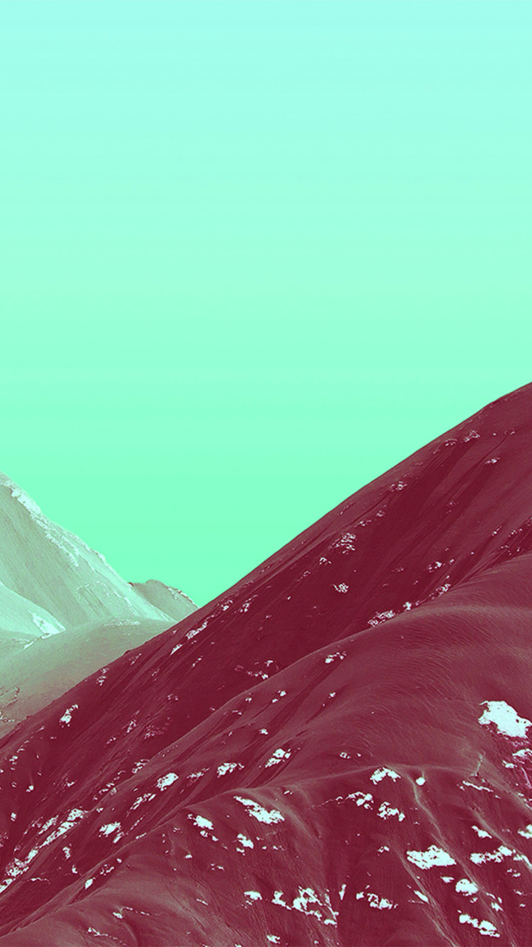 iPhone7papers.com-Apple-iPhone7-iphone7plus-wallpaper-bf72-mountain-red-nature-art