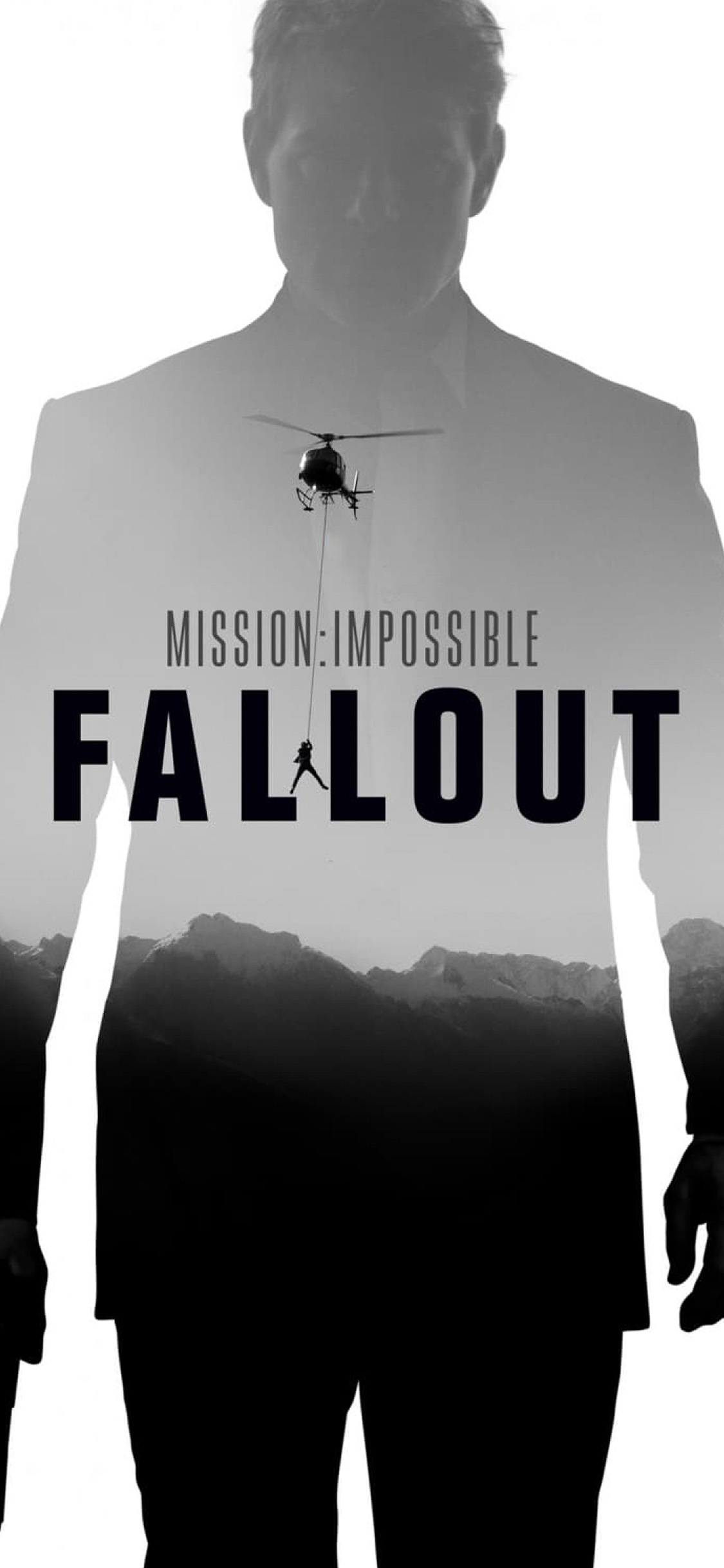 iPhonexpapers.com-Apple-iPhone-wallpaper-bf91-mission-impossible-film-fallout-poster-art-bw