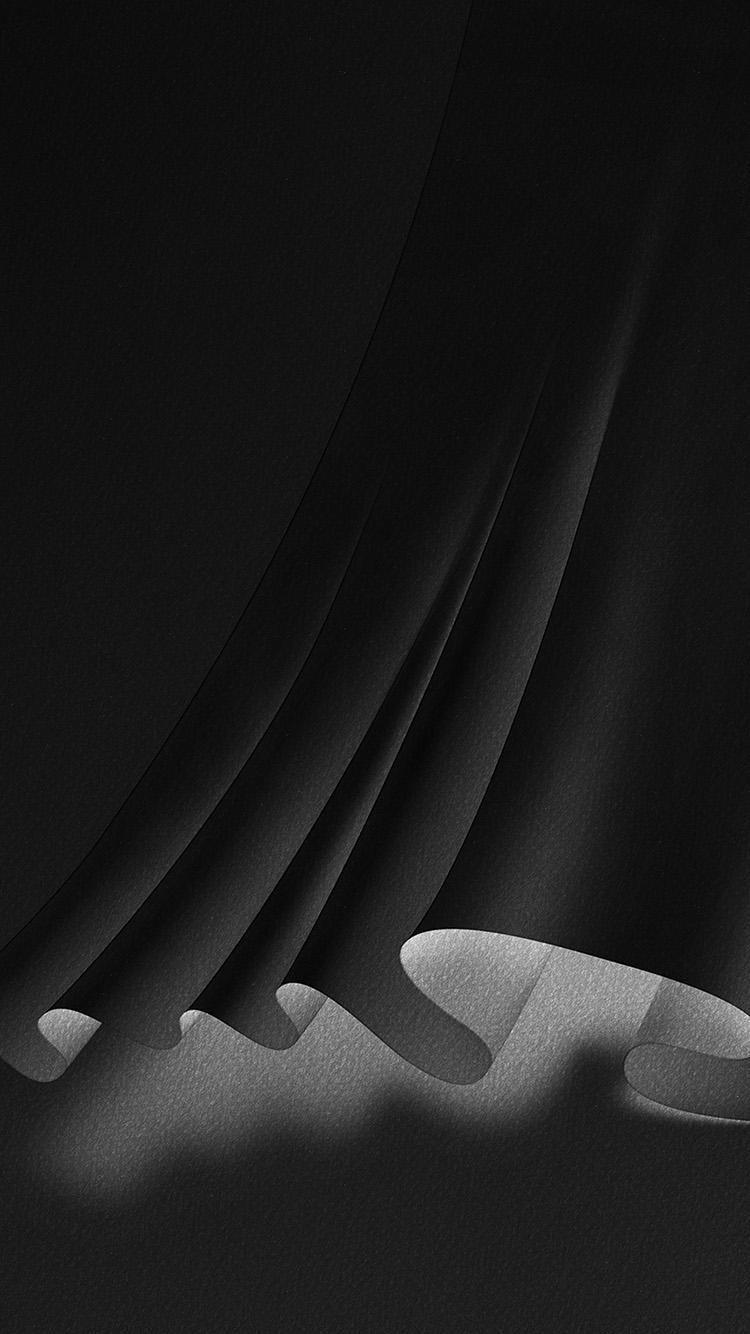 Papers.co-iPhone5-iphone6-plus-wallpaper-bg17-curtain-drawing-art-simple-dark