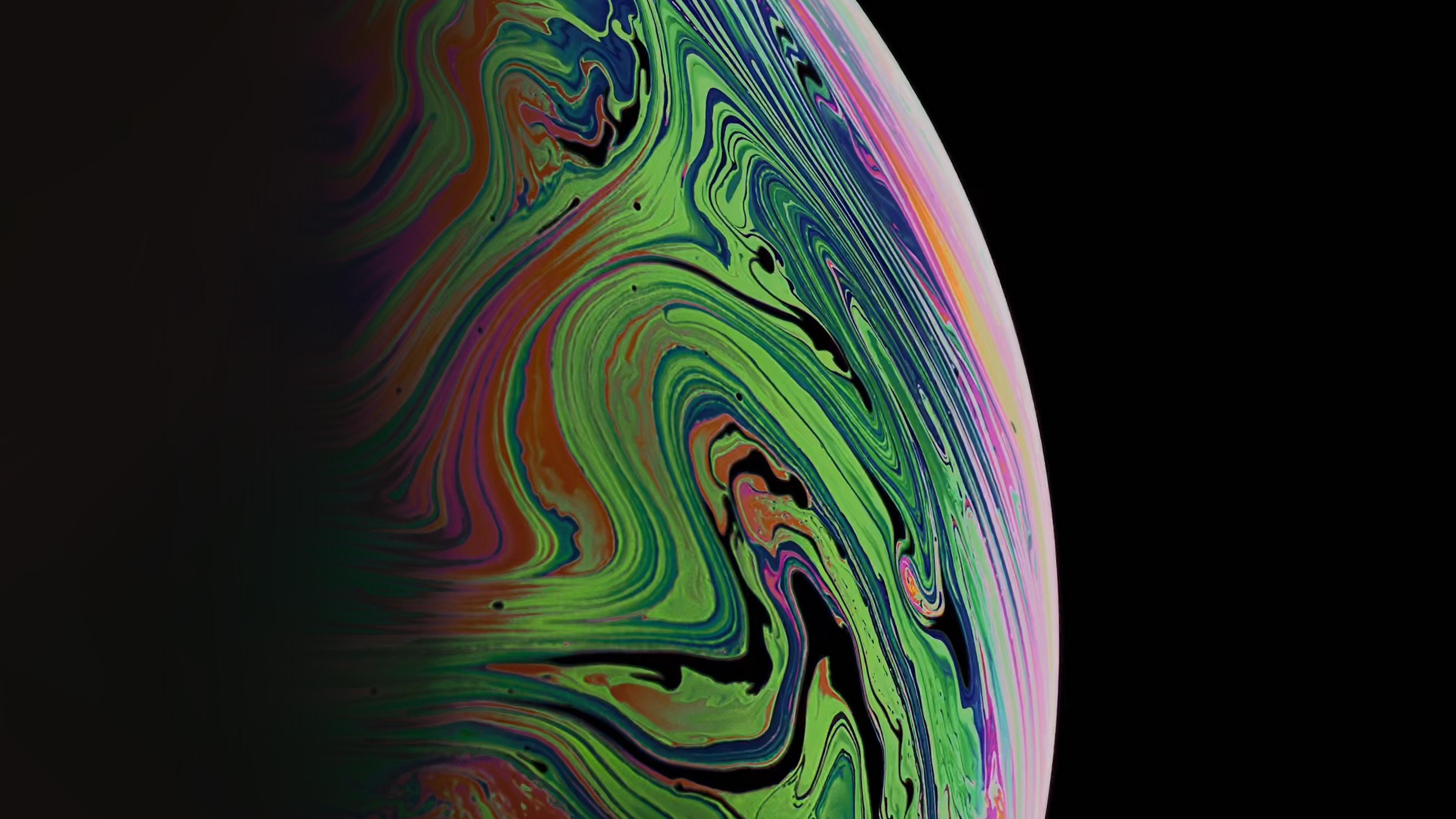 Bg37 Apple Iphonexs Max Official Art Wallpaper