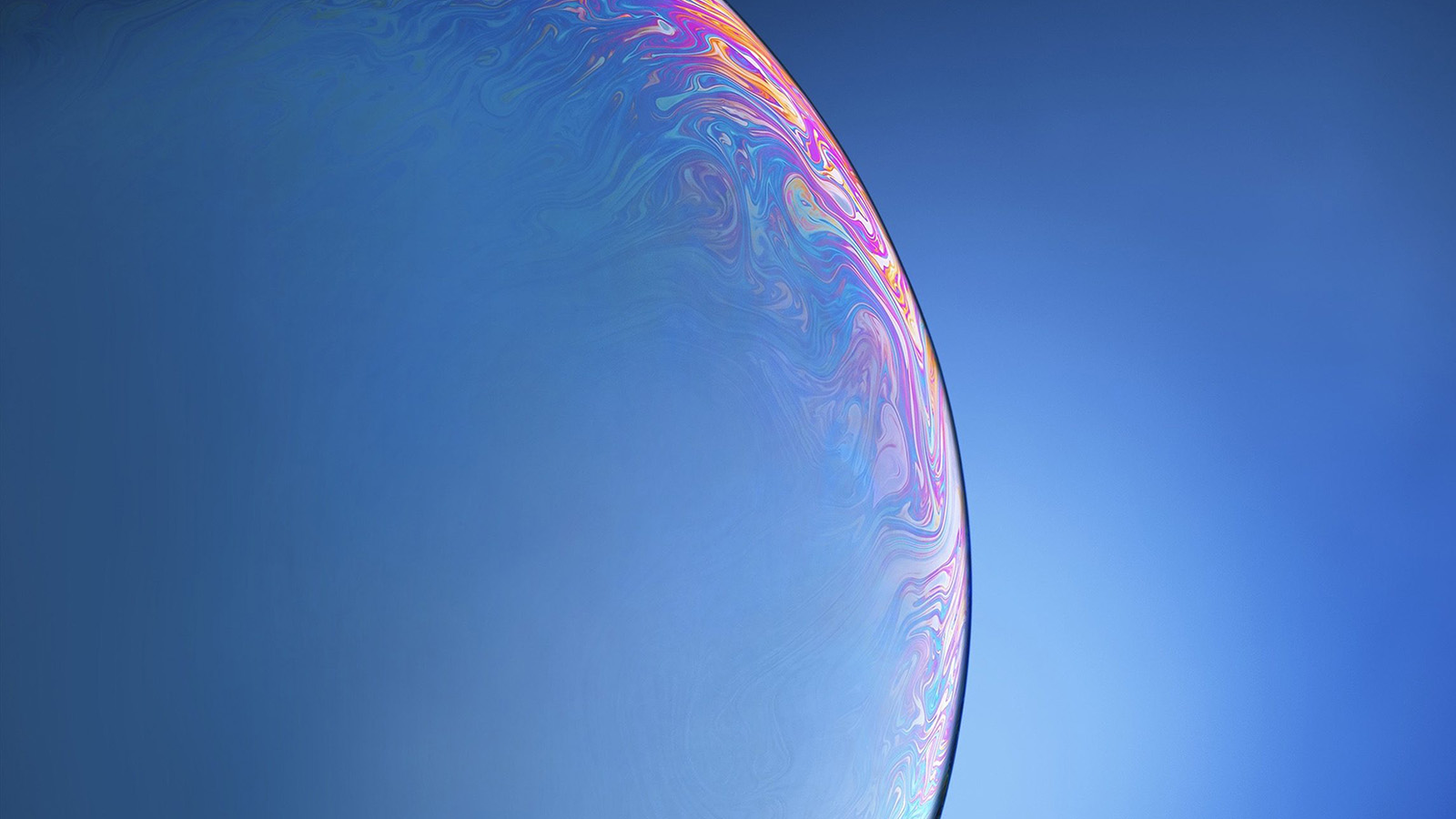 Bg42-blue-apple-iphone-xs-max-official-art-bubble-wallpaper