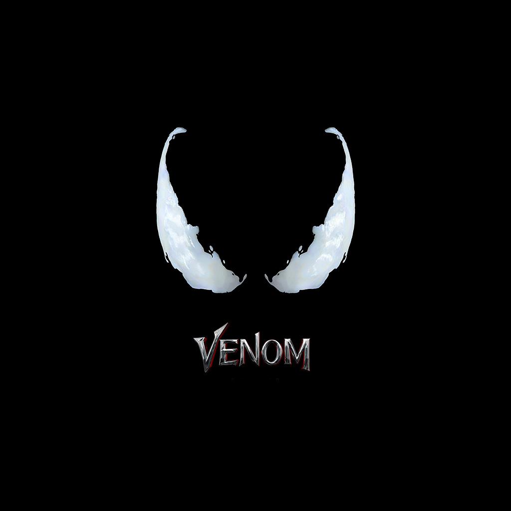 android-wallpaper-bg48-dark-venom-film-hero-poster-logo-art-wallpaper