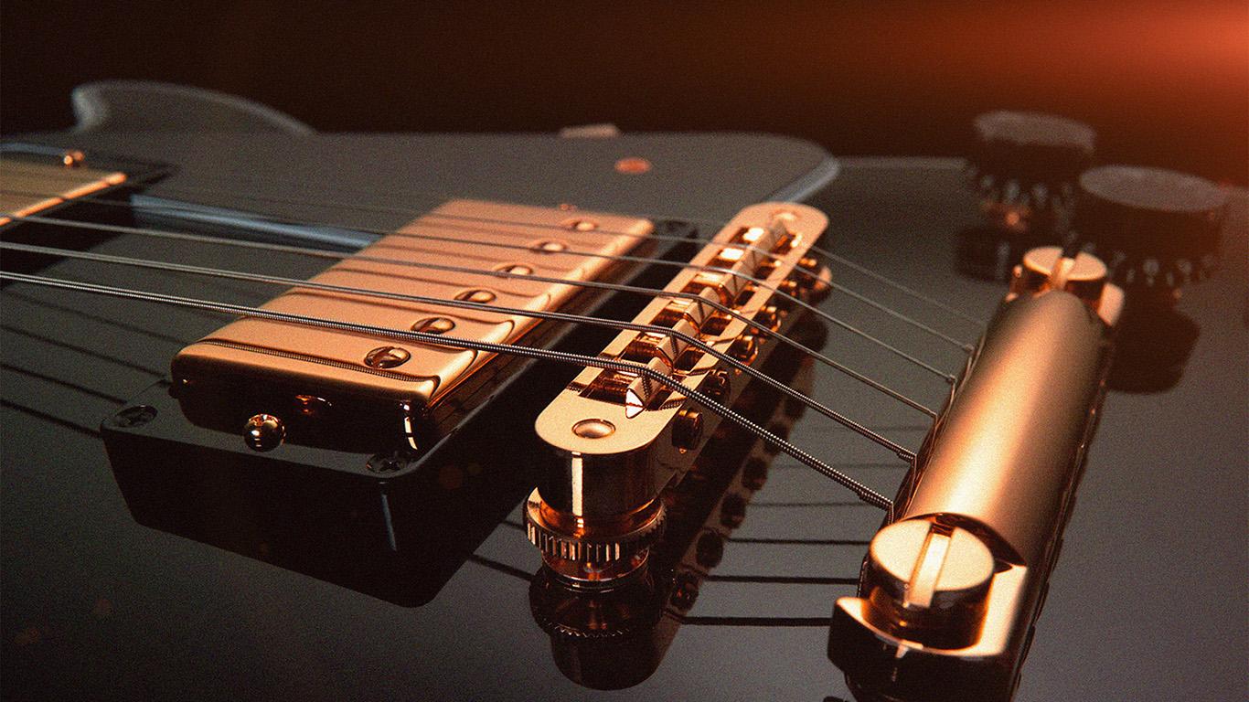 An essay on music