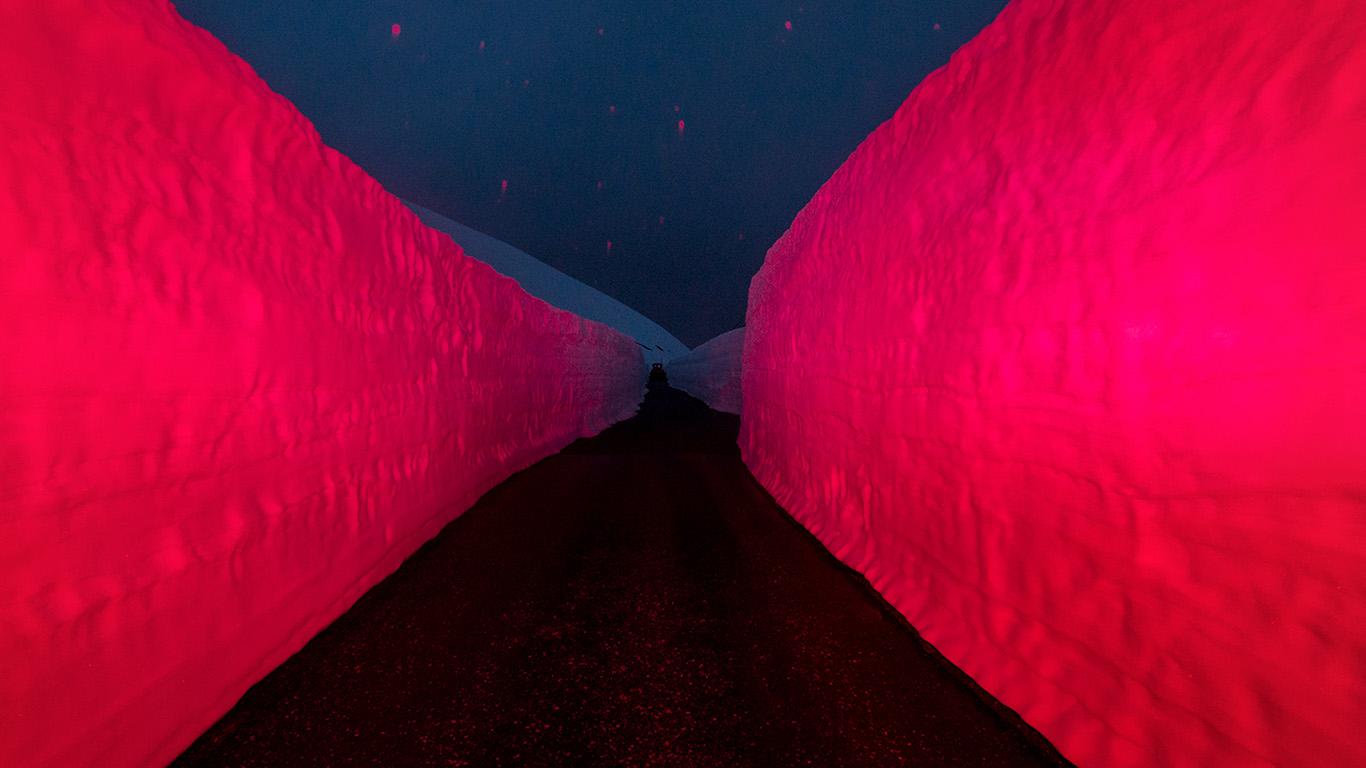desktop-wallpaper-laptop-mac-macbook-air-bg84-minimal-winter-red-road-art-wallpaper