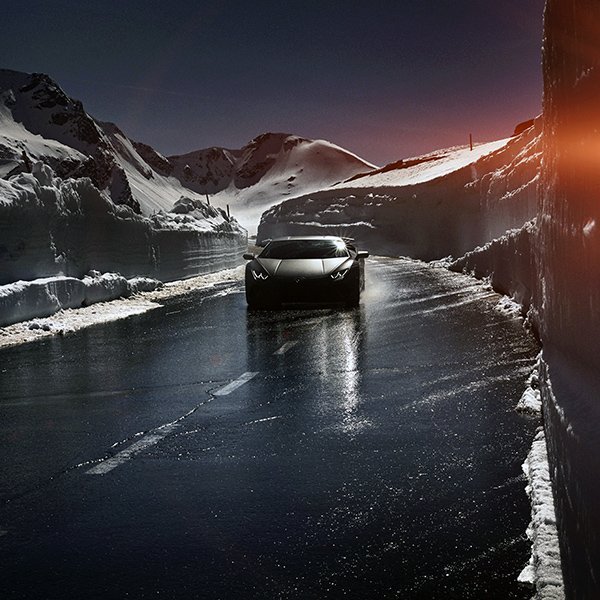 iPapers.co-Apple-iPhone-iPad-Macbook-iMac-wallpaper-bg86-car-lamborghini-car-dark-road-drive-art-winter-wallpaper