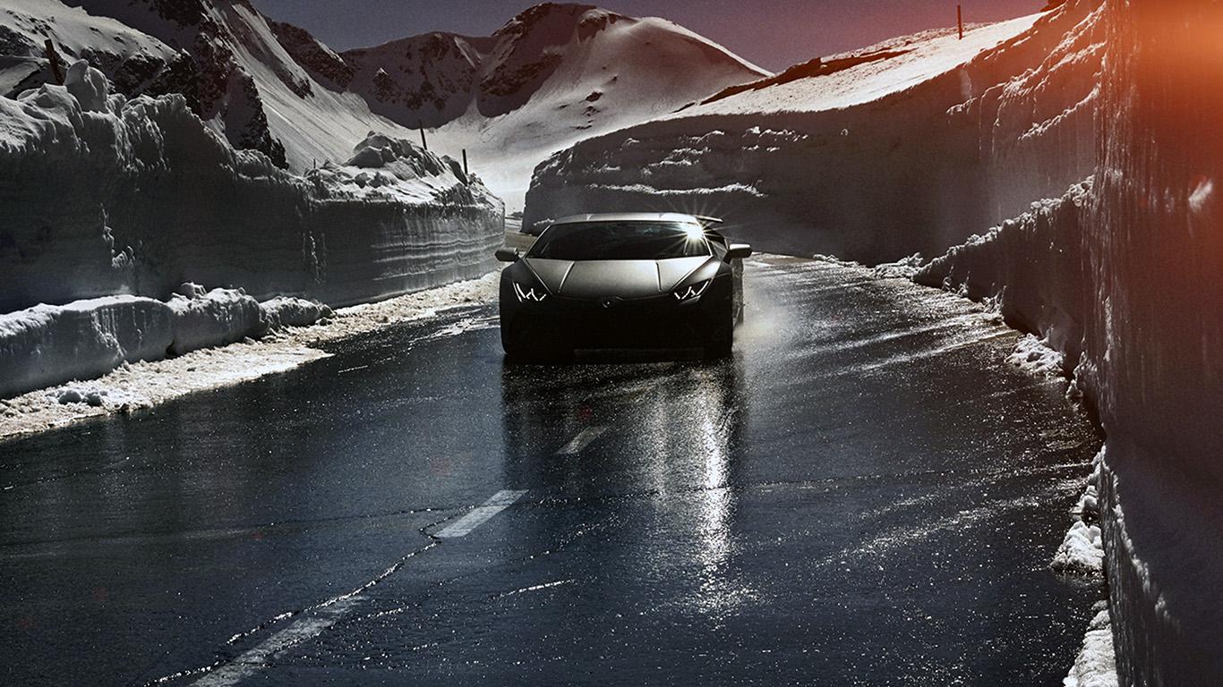 desktop-wallpaper-laptop-mac-macbook-air-bg86-car-lamborghini-car-dark-road-drive-art-winter-wallpaper