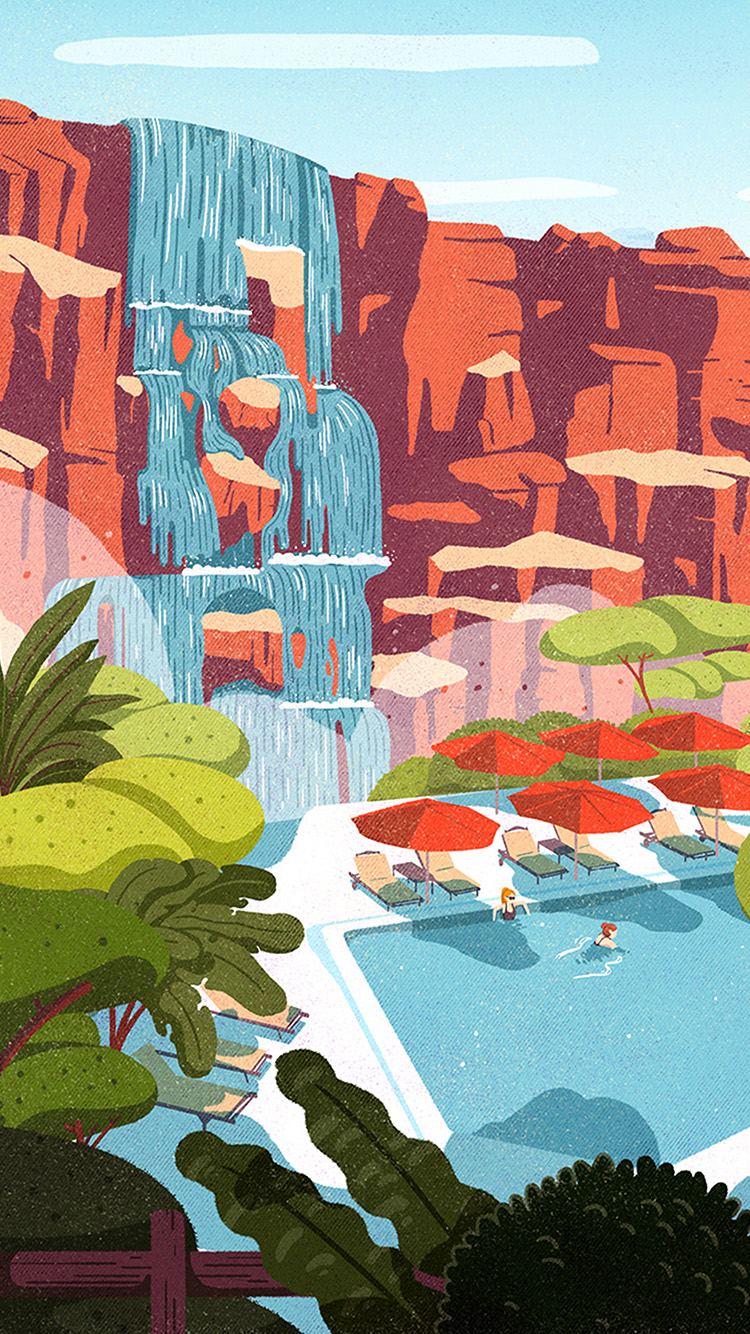 Papers.co-iPhone5-iphone6-plus-wallpaper-bg92-nature-vacation-illustration-story-art