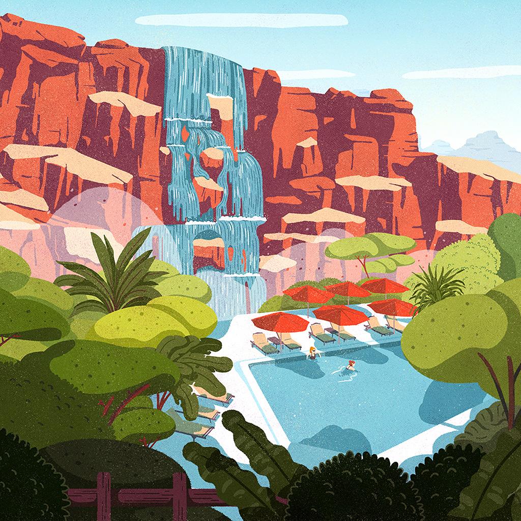 wallpaper-bg92-nature-vacation-illustration-story-art-wallpaper