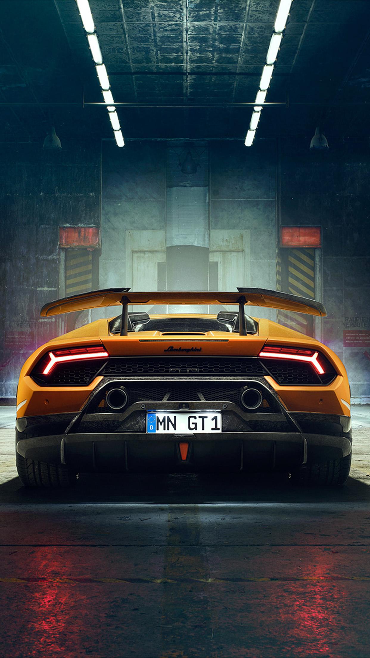 Iphonepapers Com Iphone Wallpaper Bh12 Lamborghini Car