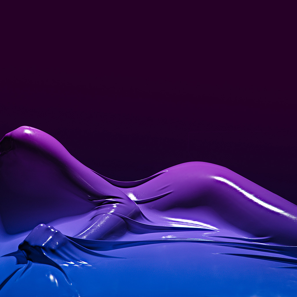 wallpaper-bh14-body-blue-purple-art-photo-wallpaper