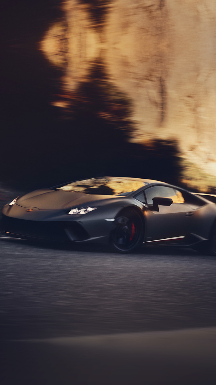 iPhonepapers.com-Apple-iPhone-wallpaper-bh32-car-lamborghini-sports-road-race-art