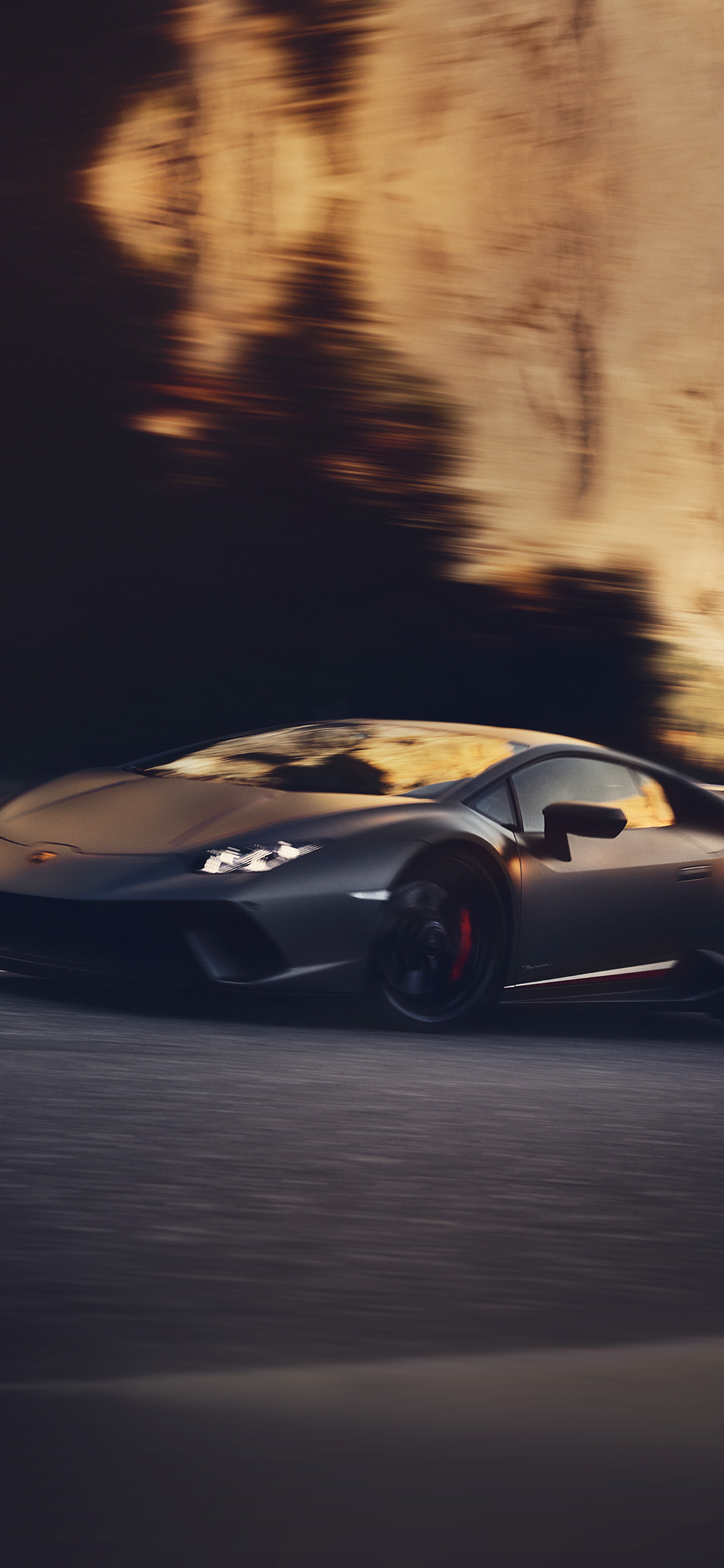 iPhonexpapers.com-Apple-iPhone-wallpaper-bh32-car-lamborghini-sports-road-race-art