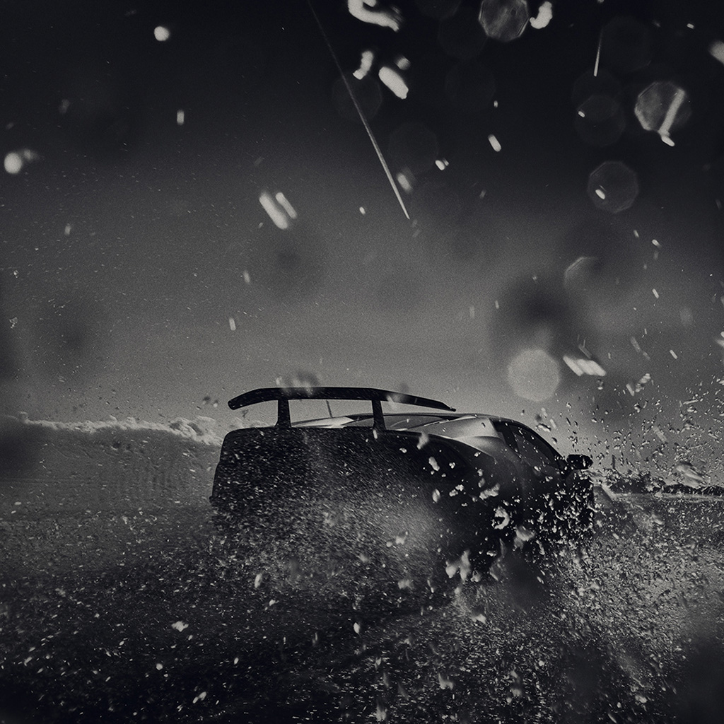 wallpaper-bh34-racing-car-bw-dark-art-wallpaper