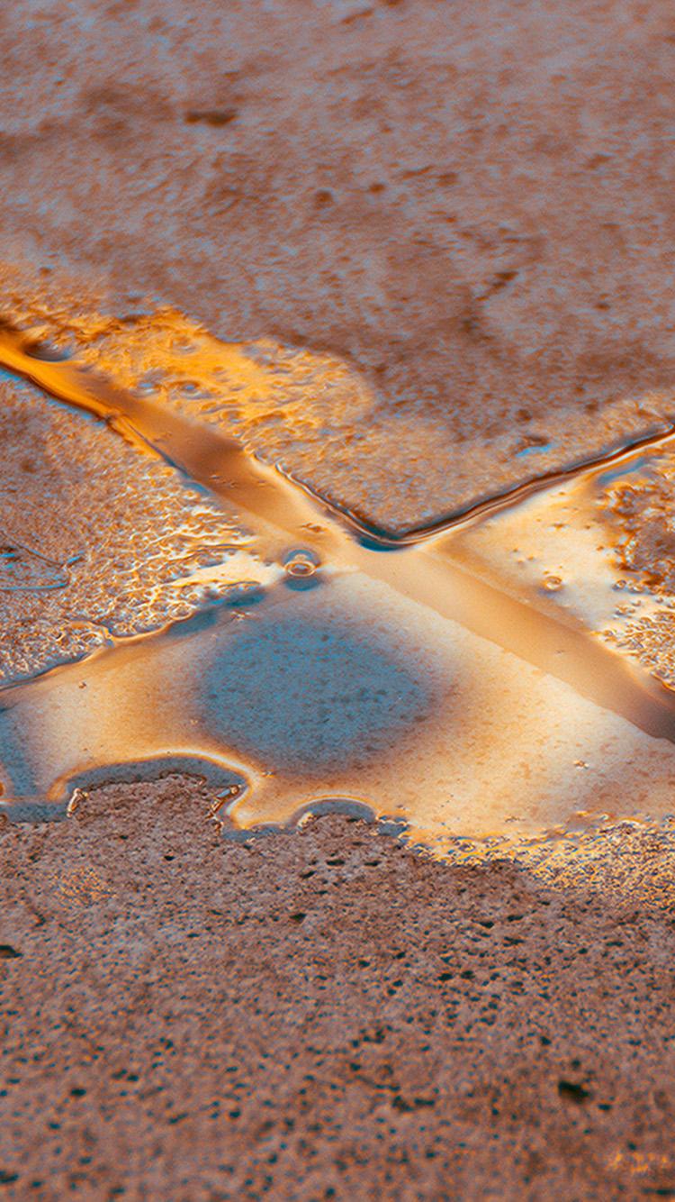Papers.co-iPhone5-iphone6-plus-wallpaper-bh43-oil-rainbow-liquid-floor-art