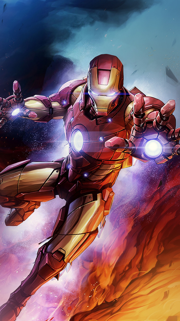 iPhone6papers.co-Apple-iPhone-6-iphone6-plus-wallpaper-bh56-ironman-hero-marvel-art