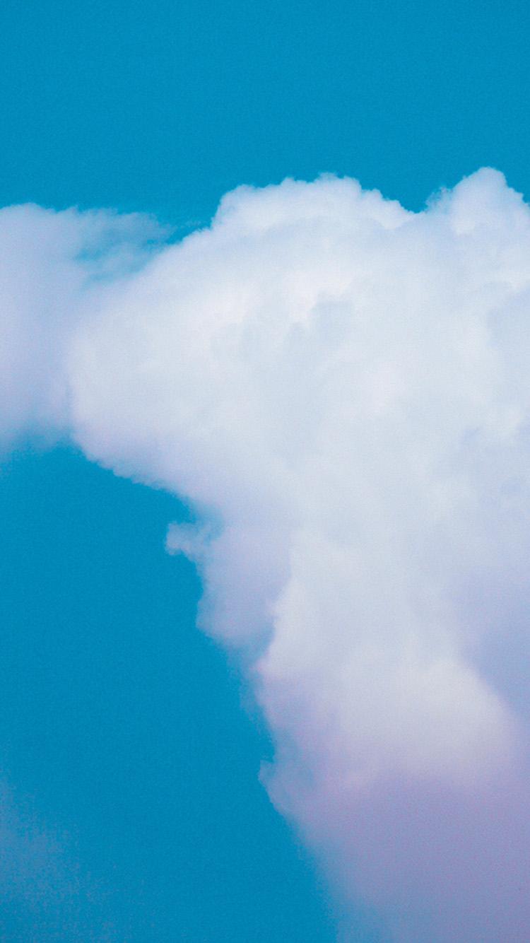 iPhonepapers.com-Apple-iPhone-wallpaper-bh66-sky-pink-art-cloud-nature