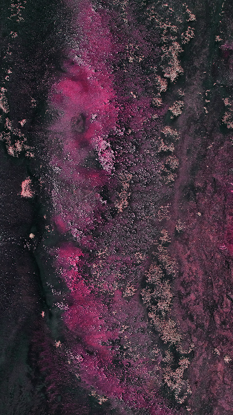 iPhone7papers.com-Apple-iPhone7-iphone7plus-wallpaper-bh78-earthview-mountain-red-art-pink