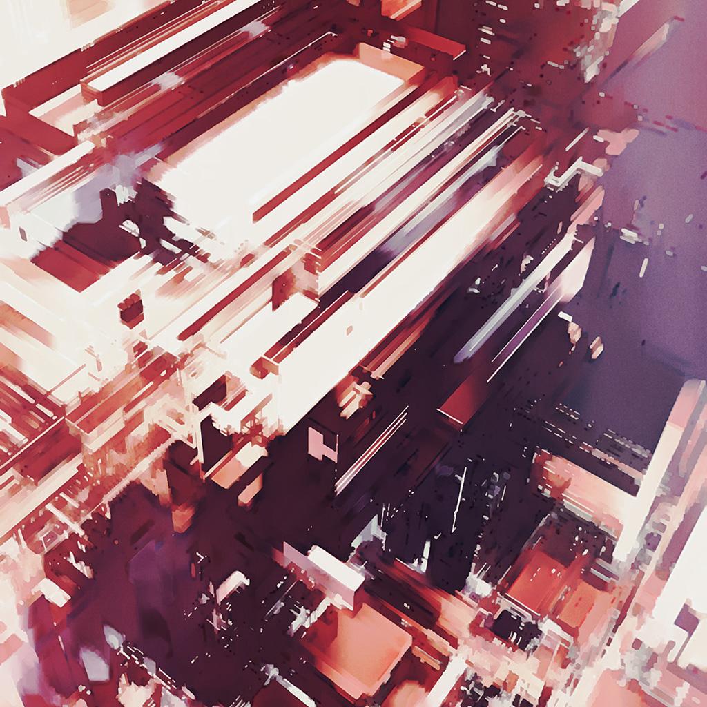 wallpaper-bh88-digital-red-city-architecture-art-wallpaper