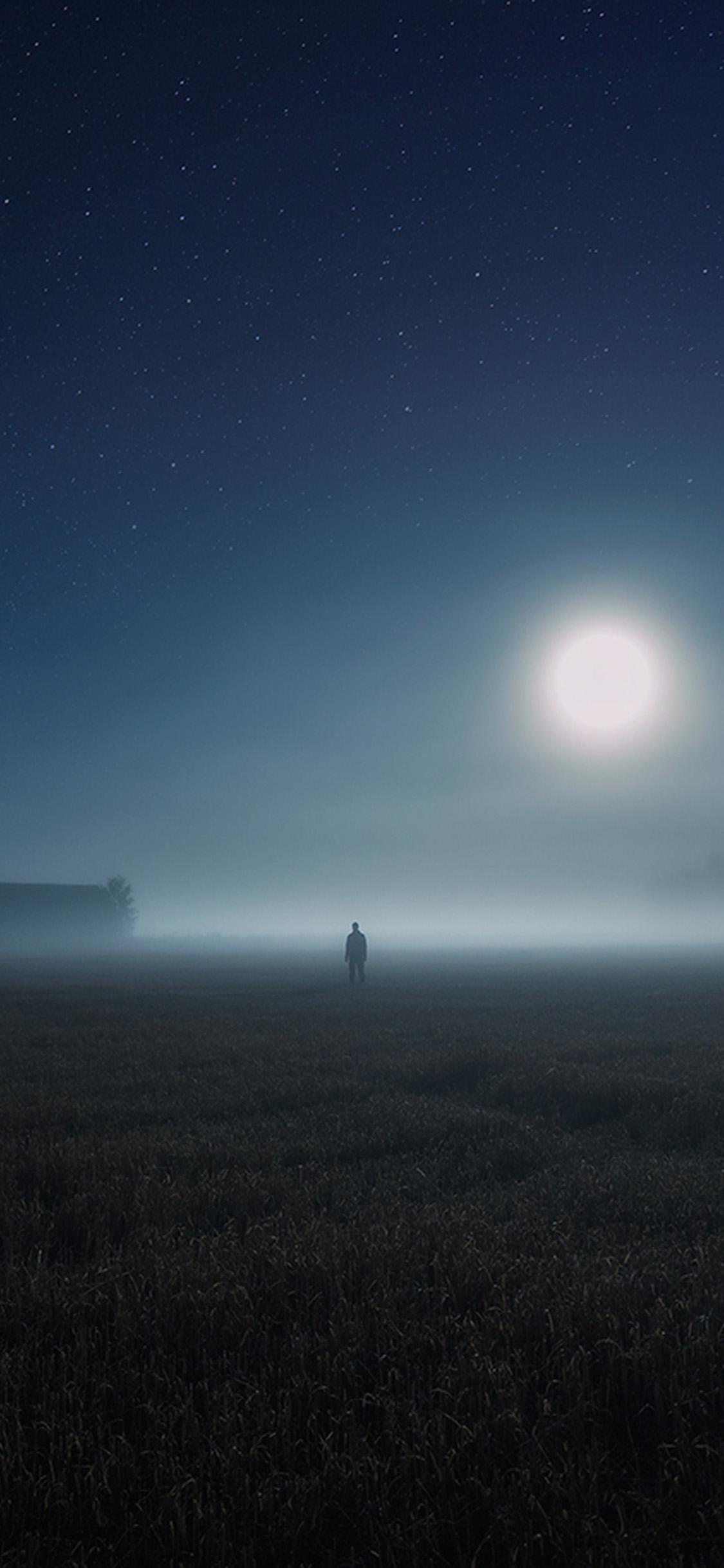 iPhonexpapers.com-Apple-iPhone-wallpaper-bh93-sunrise-fog-field-art