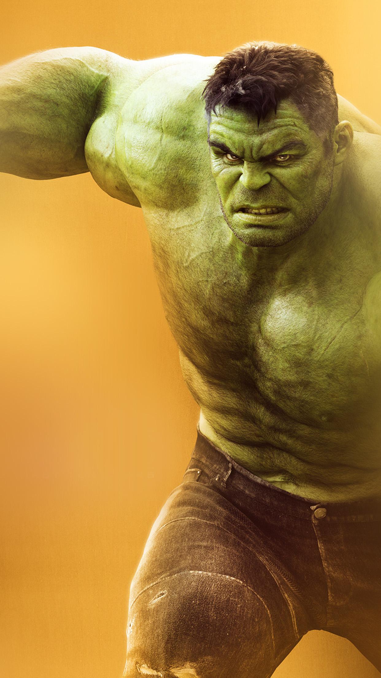 Bi15 Hulk Marvel Hero Art Wallpaper