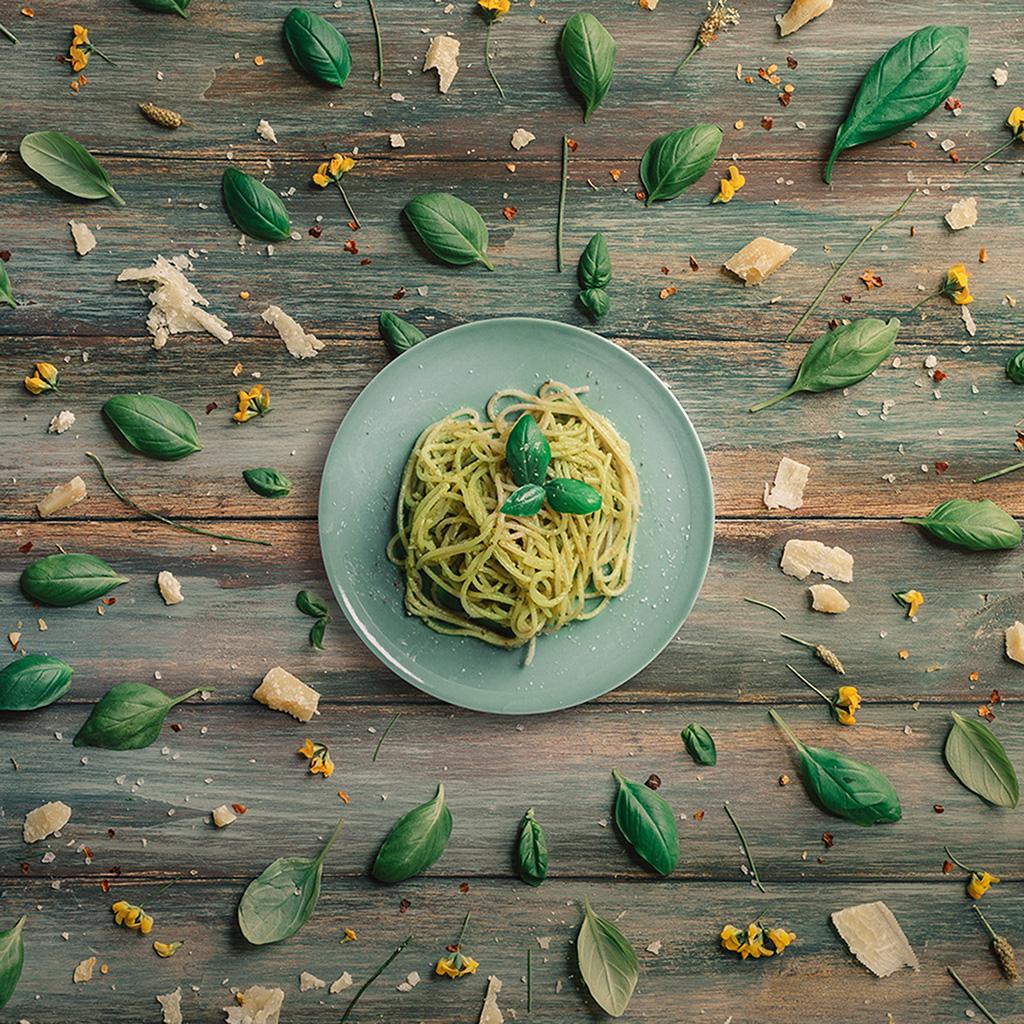 android-wallpaper-bi18-food-spaghetti-art-wallpaper